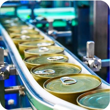 Food Beverage ERP Solution