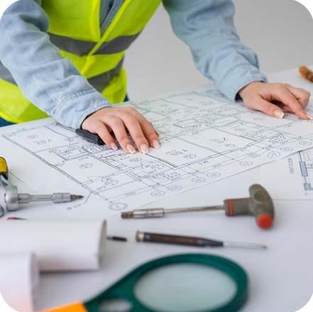 Engineering ERP Solution