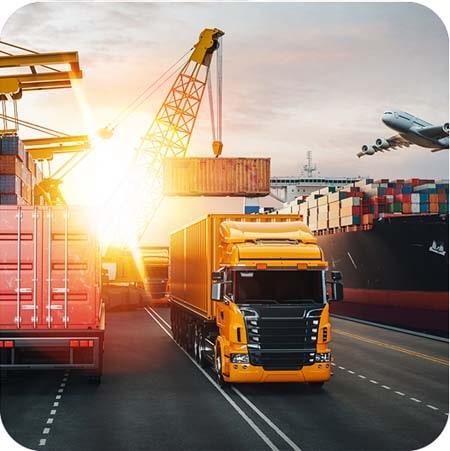 Logistics Warehousing ERP Solution